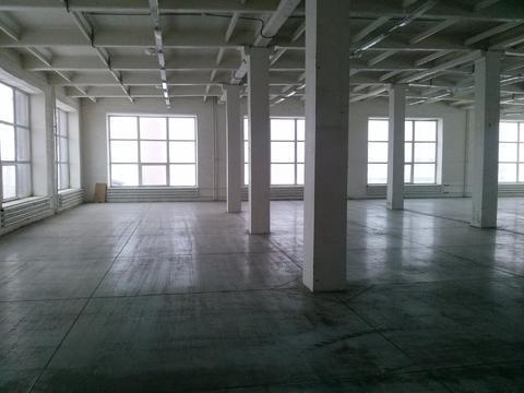 1200 кв.м склад в Подольске - Фото 2