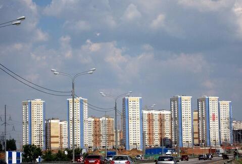 2-комнатная квартира в ЖК Южное Домодедово - Фото 2