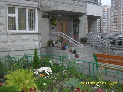Новая современная квартира рядом с метро в зеленой зоне - Фото 2