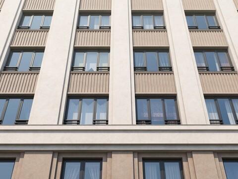 Продажа квартиры, м. Октябрьское поле, Ул. Берзарина - Фото 4