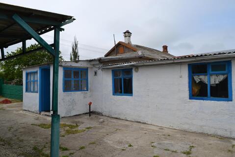 Продам капитальный кирпичный дом 108 кв м в поселке Заветное - Фото 3