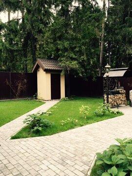 Дом в Кратово, Элитная недвижимость - Фото 4