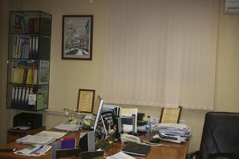 Аренда офис г. Москва, м. Кутузовская, пр-кт. Кутузовский, 33 - Фото 1