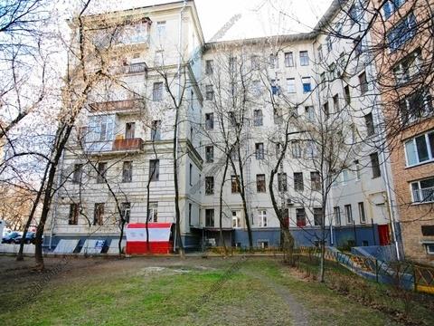 Продажа квартиры, Смоленский 1-й пер. - Фото 4