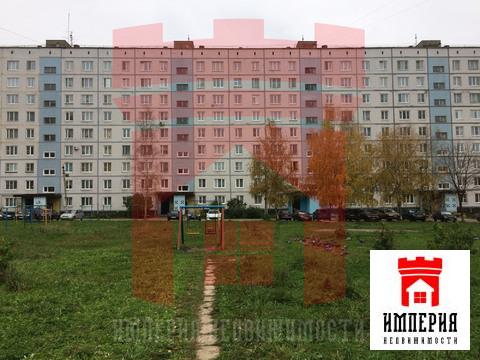 Продам трехкомнатную квартиру в центре города Кольчугино - Фото 1