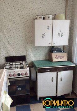 2-к квартира 44.8 м на Альпийском пер. дом 20 - Фото 4