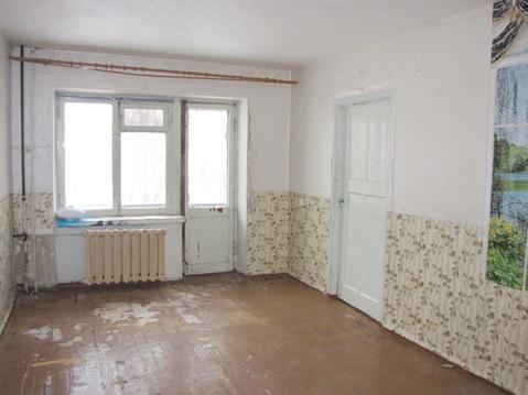 Продам 3-к квартиру 43.3 м2 2/5 эт., ул 60-летия Октября - Фото 3