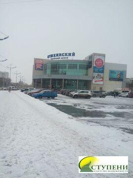 Продам, 2-комн, Курган, Центр, Пушкина ул, д.43 - Фото 1