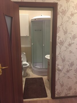 Сдается 2к квартира в д. Пирогово, ул. Железнодорожная - Фото 3