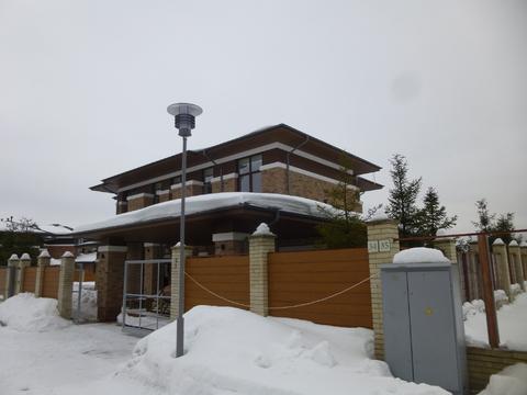 Квартира 412 кв м, Новая Москва, кп Шелестово - Фото 5