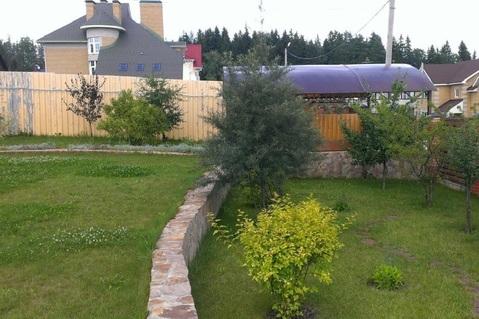 Жилой дом под ключ 217+108 м2 35 км Калужское (Киевское) - Фото 5