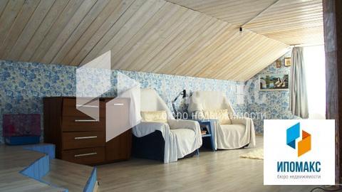 Продается дом в д.Кузнецово Новая Москва - Фото 1