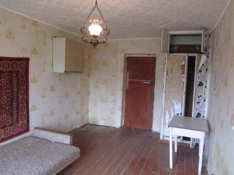 Комната в общ-тии 17,5 кв.м, ул. Ф.Калинина, г.Александров Владим.обл - Фото 3