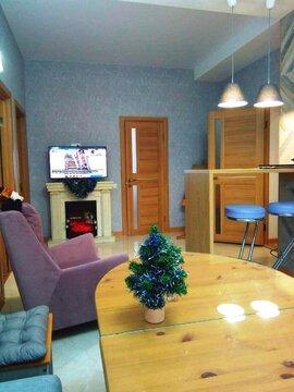 3-комнатная квратира в центре Ялты, новый дом - Фото 2
