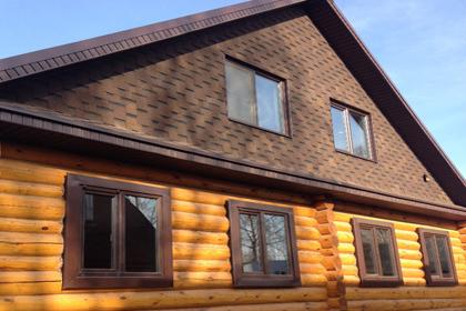 Аренда дома Мира 15 советский район баня на дровах эдельвейс зельгрос - Фото 1