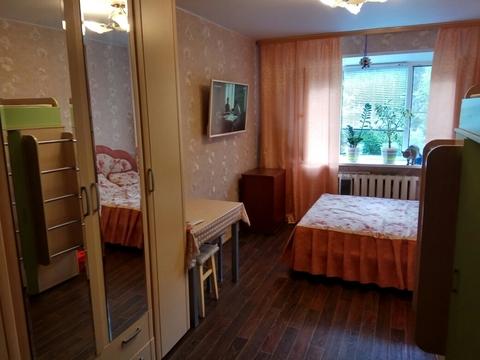 Продаётся комната 16.2 м2, 4/4. - Фото 1