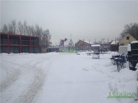 Продажа земельного участка, Мытищинский район, Осташковское шоссе . - Фото 4