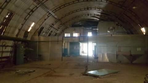 Аренда склада 560 м2, м.Молодежная - Фото 3