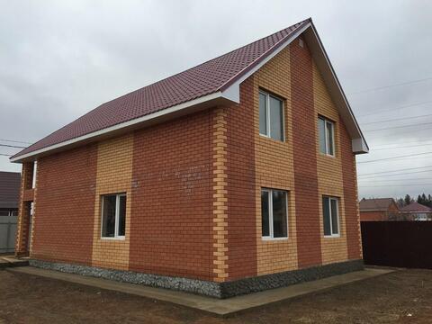 Загородный дом в деревне Медленки - Фото 2
