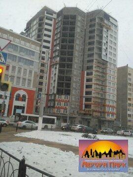 1-к. кв, центр города, Вокзальная 26 а - Фото 1