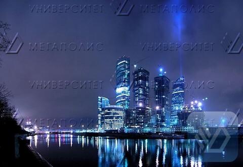 Сдам офис 560 кв.м, бизнес-центр класса A «Город столиц» - Фото 3