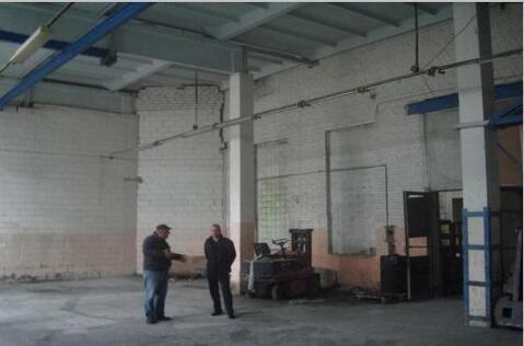Производственно-складской комплекс Производственно-складской комплекс - Фото 5