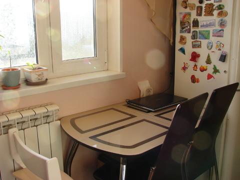 Квартира у м. Марьино в пешей доступности с ремонтом - Фото 3