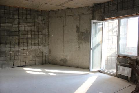 Трехкомнатная квартира с видом, Кореиз - Фото 3