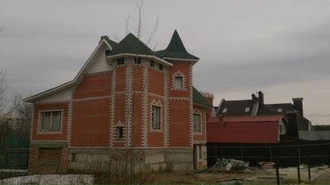 Дом в Бутово, 240 кв.м. - Фото 1