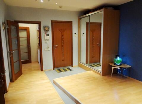 Продается большая 3-комнатная квартира на ст. м. Университет - Фото 2