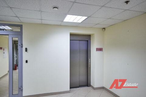 Аренда офиса 1100 кв.м, метро Улица 1905 года - Фото 4