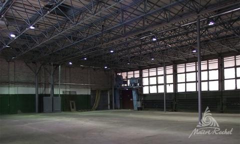 Продажа офис г. Москва, м. Печатники, ул. Батюнинская, 8 - Фото 3