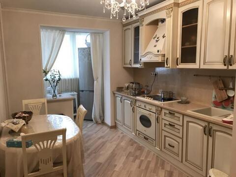 Продажа квартиры, м. Румянцево, Бианки ул. - Фото 1