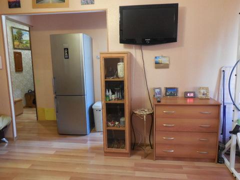 Продам 2-комнатную квартиру со свежим евроремонтом в Щербинке. - Фото 5