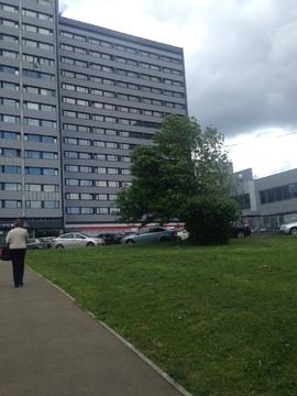 Однокомнатная квартира в новом доме ул. Профсоюзная 69 - Фото 1