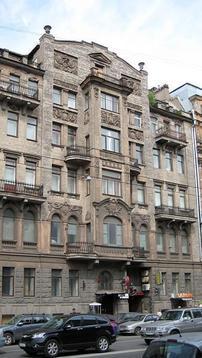 Квартира у ст.м Чернышевская - Фото 3