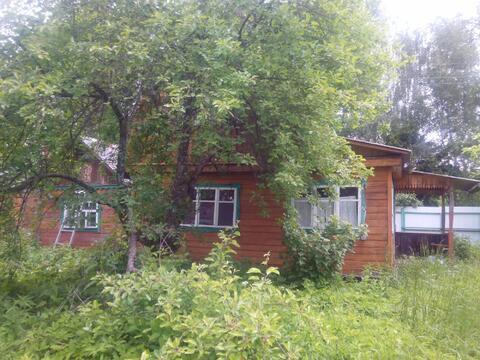 Дача в Гаврилов-Ямском районе СНТ Лесные Поляны - Фото 2