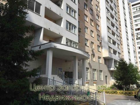 Однокомнатная Квартира Область, улица Комсомольская, д.18/2, . - Фото 3