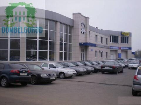 Продажа автосалона со стоянками - Фото 1