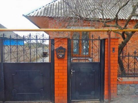 Продажа дома, Хотмыжск, Грайворонский район, Грайворонская 5 - Фото 3