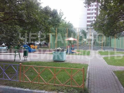Квартира 3х ком.в аренду у метро Чертановская - Фото 4