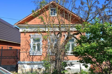 Боровск. Жилой дом в центре города на участке 15 соток. - Фото 2