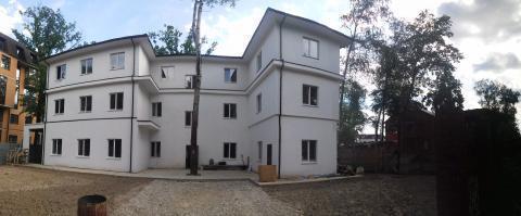 Новая квартира в эко районе - Фото 3