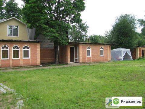Аренда дома посуточно, Загорянский, Щелковский район - Фото 1