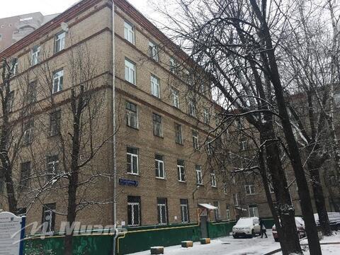 Продажа квартиры, м. Динамо, Петровско-Разумовский проезд - Фото 1