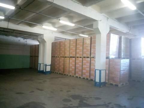 1 этаж. 180 м2 +2 офиса+с/у. Пр-во, склад, псн - Фото 4