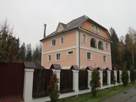 Большой дом для большой семьи в районе Голицыно. Газ, скважина 90м. - Фото 1