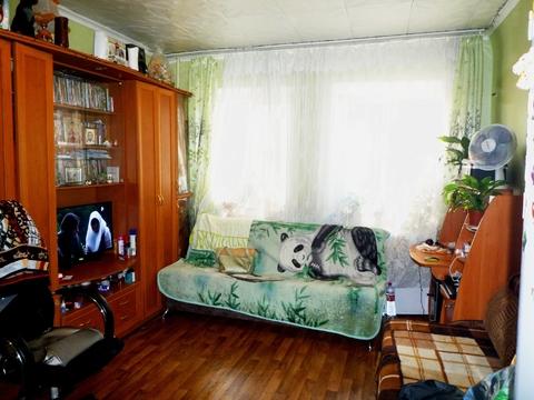 Предлагаем приобрести комнату в Челябинске по ул.Днепровской-20 - Фото 1