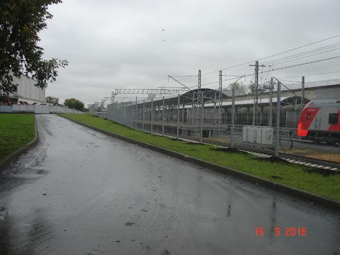 Складской комплекс 6085 кв.м. - Фото 3