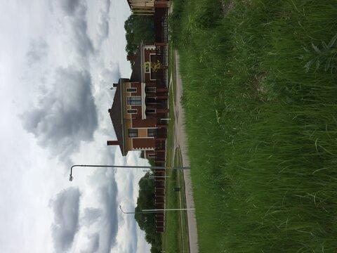 Земельный участок в коттеджном поселке Серебряная Подкова городского - Фото 4